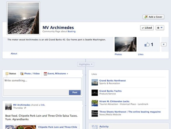 mvarchimedes facebook page
