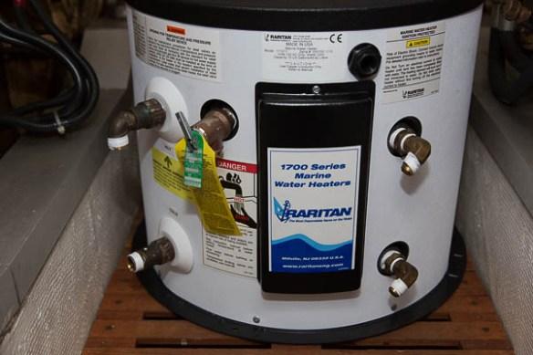mv Archimedes Water Heater new 2