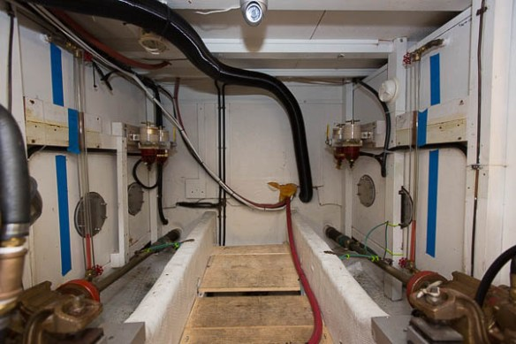 mv Archimedes generator before 1