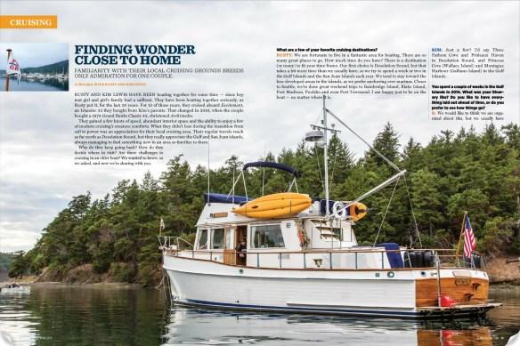 mvArchimedes Sea Magazine 1-2