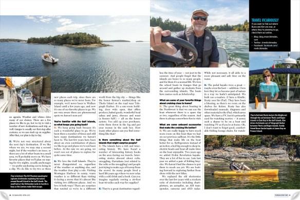 mvArchimedes Sea Magazine 3-4