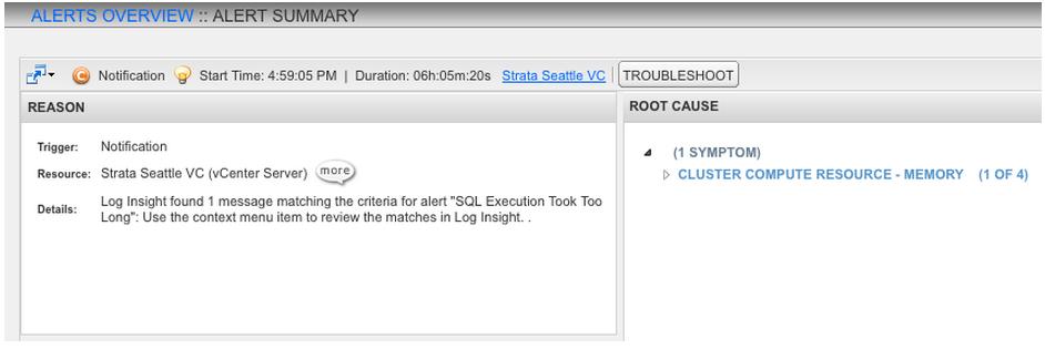 VMware vCenter Log Insight - Make your logs make sense!