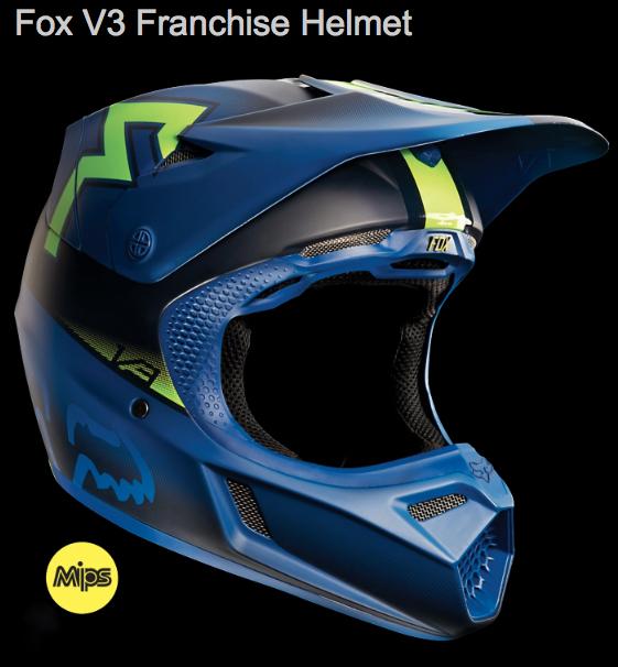 V3 Franchise Blu