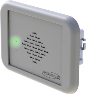 MVR-300 Refrigerant Monitor for occupied spaces.