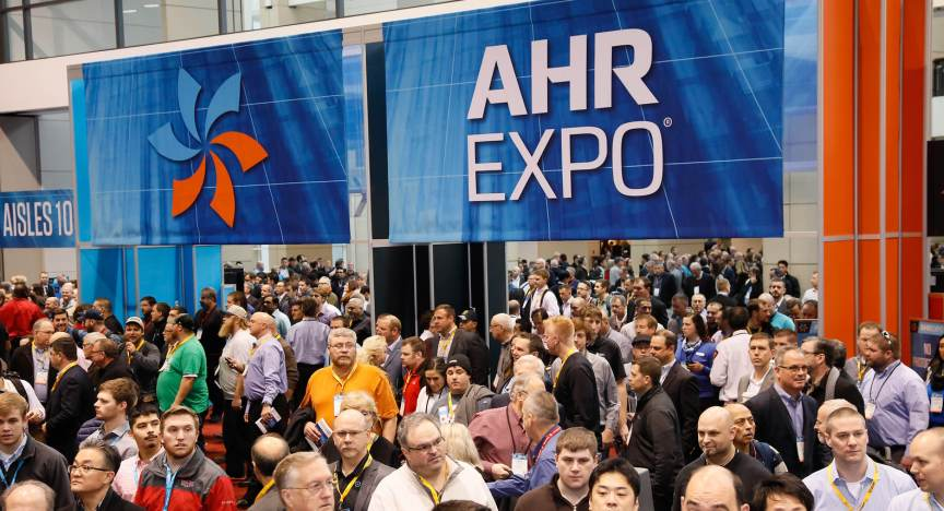 2019 AHR Expo: 5 Takeaways You Don't Want to Miss