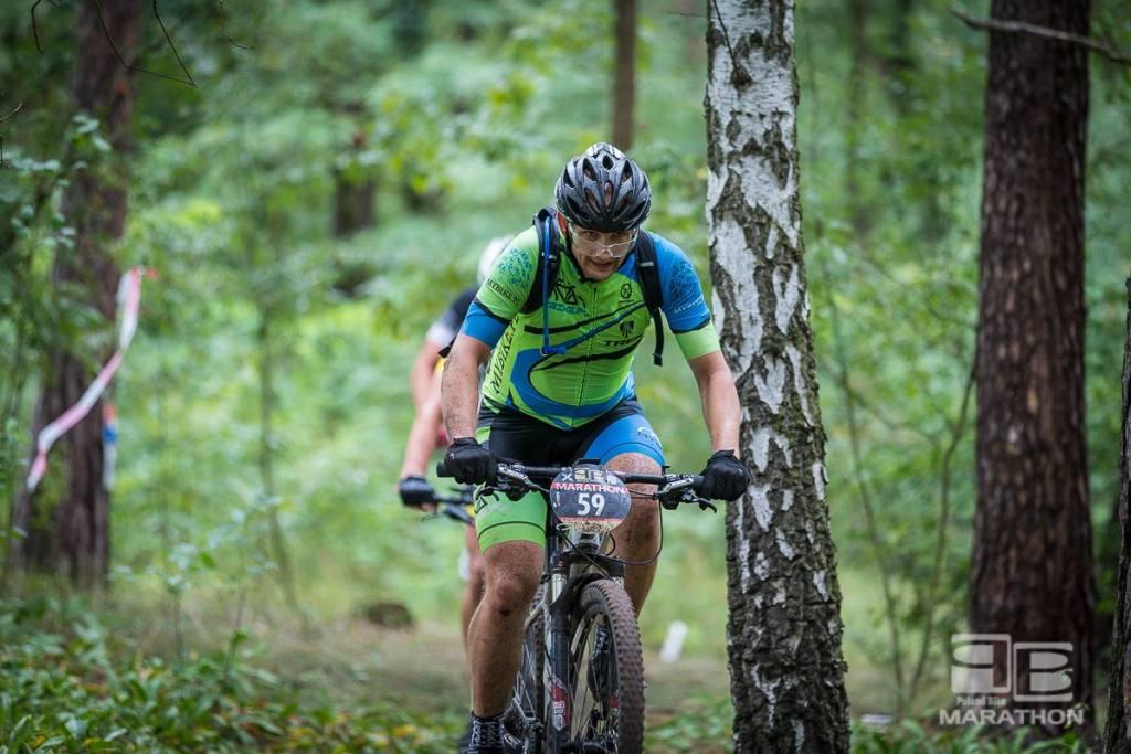 Poland Bike w Chotomowie
