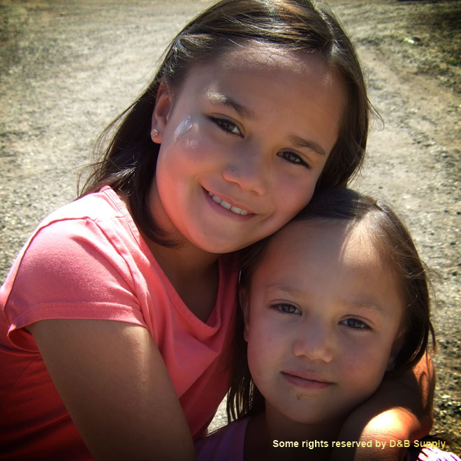 The Granddaughters