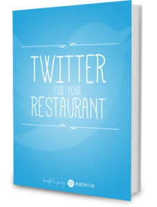 restaurant marketing ebook