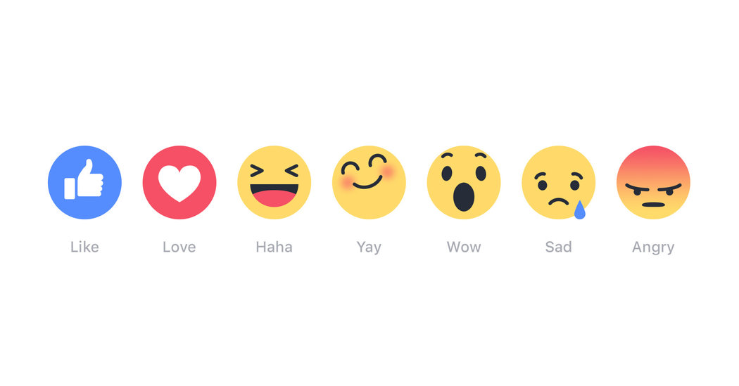 fb-reactions