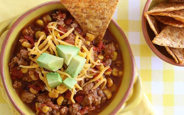 15 Easy Slow Cooker Recipes Under 375 Calories | MyFitnessPal