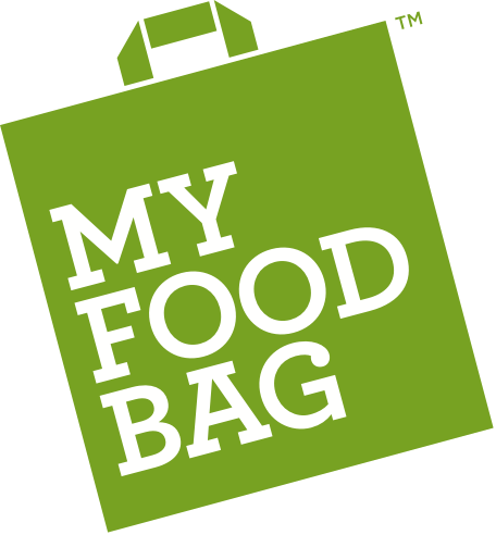 My Food Bag Blog