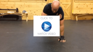 30 Days of Push-ups: Day 21 Shoulder tap push-ups video thumbnail