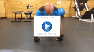 30 Days of Push-ups: Day 29 Knuckle Push-ups video thumbnail