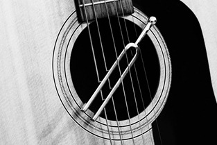Oreille guitare