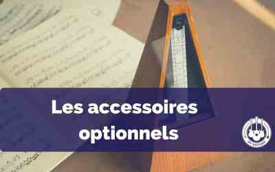 8 accessoires optionnels mais utiles quand on débute la guitare
