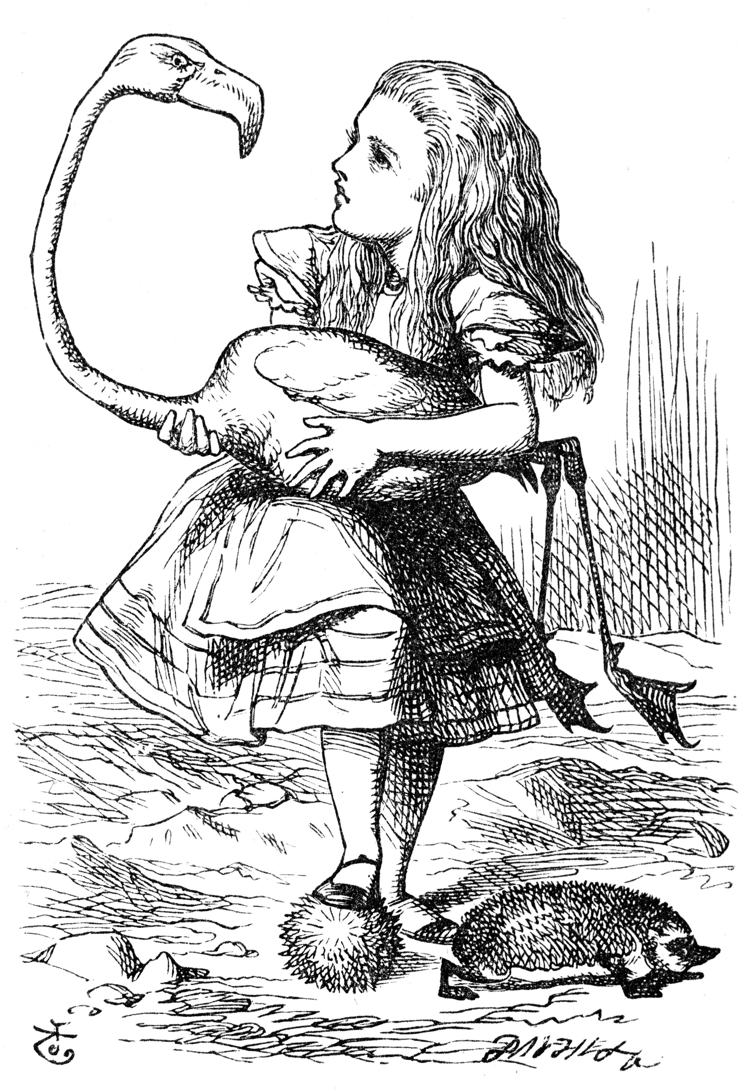 Popular Women's Names: Alice