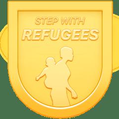 UNHCR 102KM achieved-min