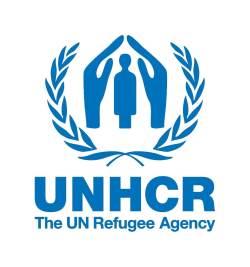 UNHCR UN Refugee Agency Logo