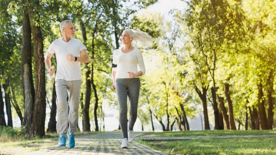 Walking may be the best exercise for diabetes & to lower your blood sugar