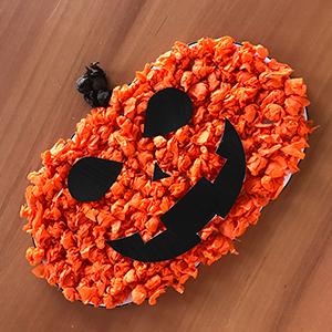 citrouille décoration Halloween 5
