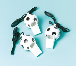 Sifflets football