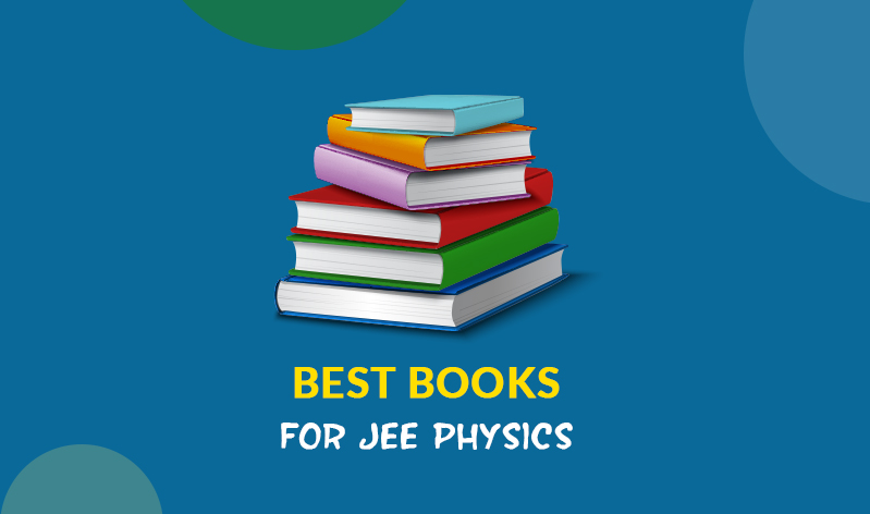 Physics Books for IIT JEE Preparations