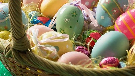 Comment préparer une belle décoration de Pâques