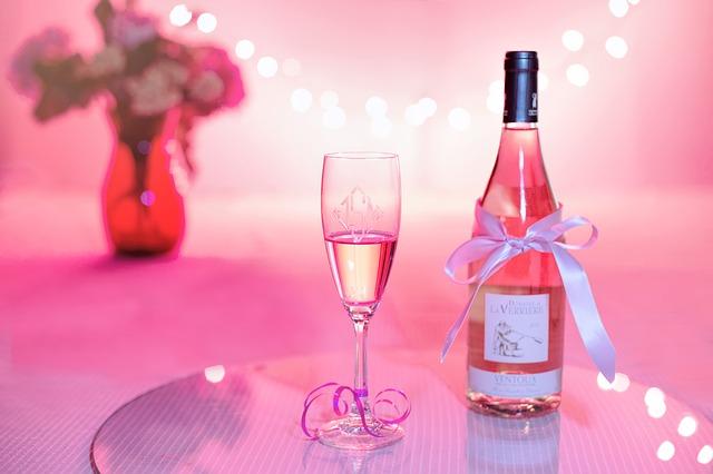 Organiser un repas romantique de saint valentin