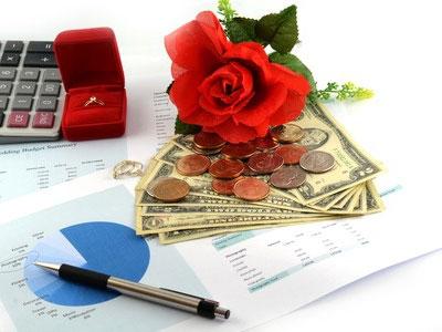 budget mariage quel prix pour un mariage. Black Bedroom Furniture Sets. Home Design Ideas
