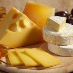 fromage pour un diner