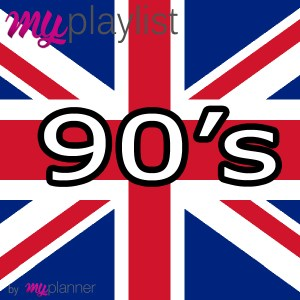 playlist 90's
