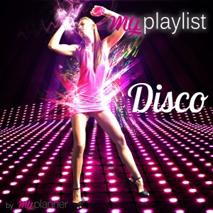 La playlist disco