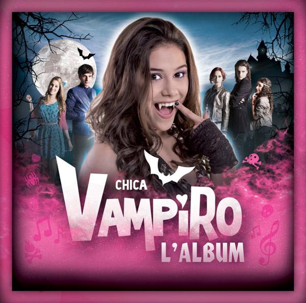 La playlist d'anniversaire Chica Vampiro