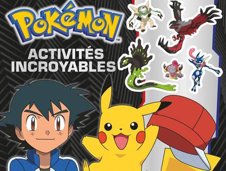 poster de pikachu et sacha de pokemon