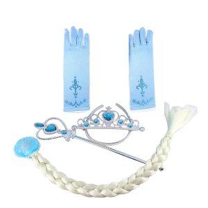 Gants et accessoires reine des neiges