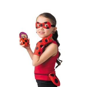 Accessoires de Miraculous Lady Bug