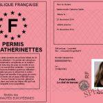 Jeu: Le permis des Catherinettes