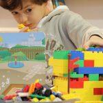 Les activités d'anniversaire LEGO