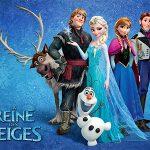 Tout pour un anniversaire Reine des Neiges magique