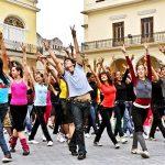 Inédit ! Offrez un flashmob personnalisé !