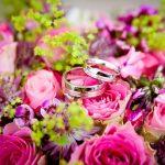 Couleurs et tendances mariage 2015
