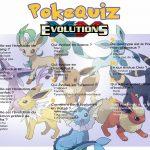PokeQuiz Evolutions: le jeu des fans de pokémon