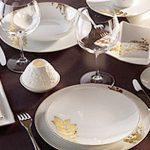 Comment dresser une table pour un diner exceptionnel?