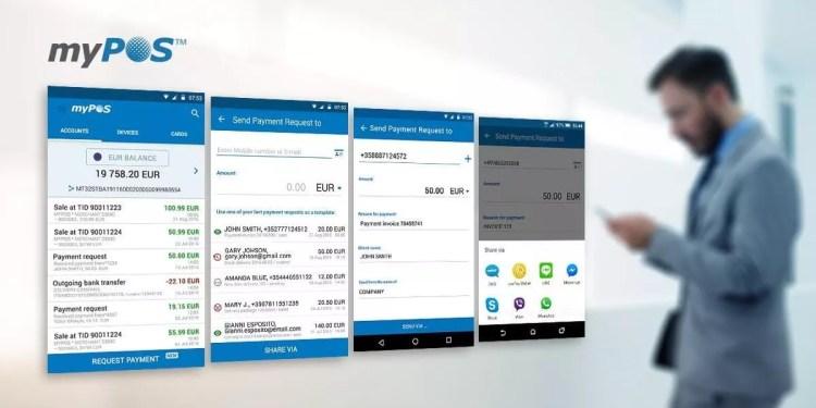 virtual pos terminal payment gateway