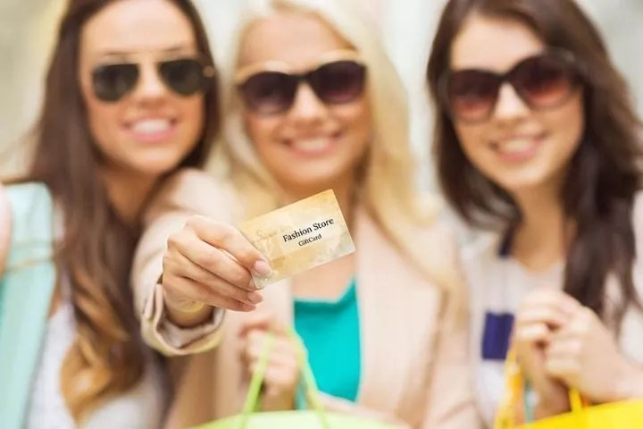 myPOS GiftCards