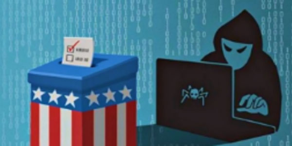 Hacking-US- Election