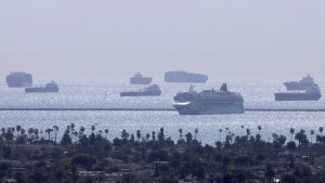 Global shipping sounds alarm as crews are pushed to their limits