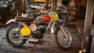 RM Sotheby's Monterey auction includes two-, three-, and four-wheeled oddities