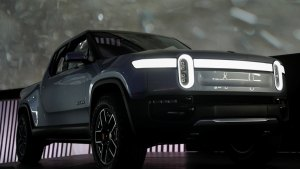 Rivian scouting locations for massive second assembly plant