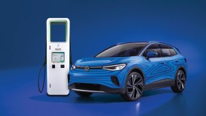 Volkswagen to sell stake in Electrify America EV charging network